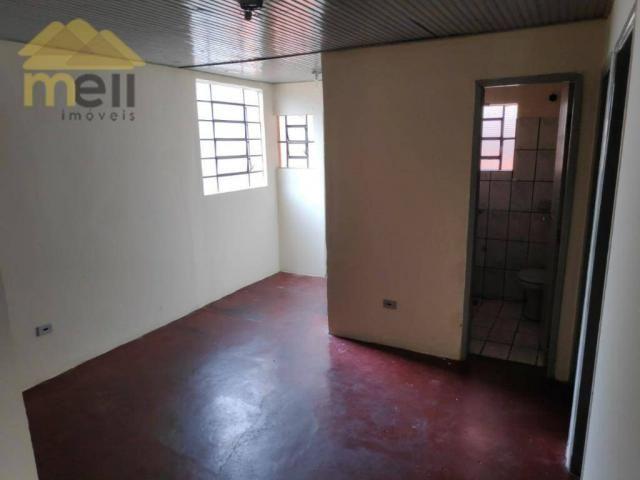 Casa com 2 dormitórios para alugar, 87 m² por R$ 650,00/mês - COHAB - Presidente Prudente/ - Foto 6