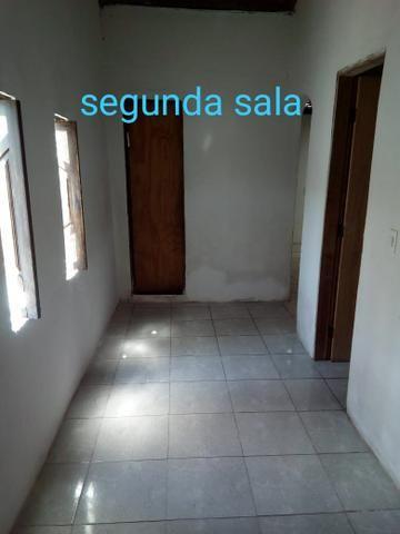 Casa para vender logo