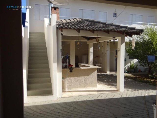 Casa 6 quartos sendo 5 suites proximo a UFMT - Foto 8