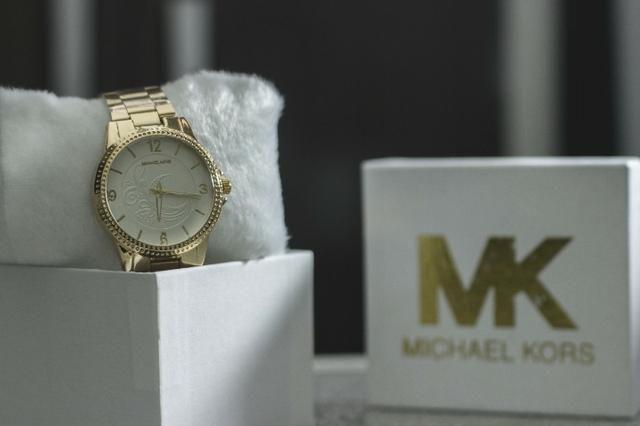 5c6c99634aa Relógio Michael Kors Feminino 1 linha