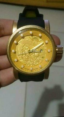 631cc139c84 Relógio Invicta Yakuza S1 - Bijouterias