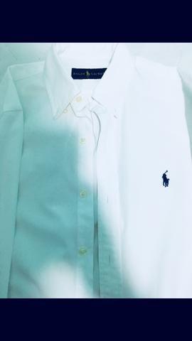 Camisa Ralph Lauren - Roupas e calçados - Chácara Belenzinho fc9b3a75955