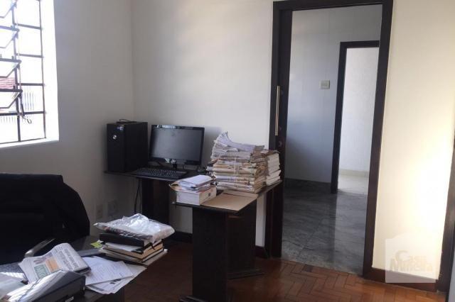 Casa à venda com 3 dormitórios em Carlos prates, Belo horizonte cod:241612 - Foto 6