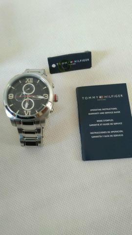2351f0b679e Relógio Tommy Hilfiger original importado dos EUA - Bijouterias ...