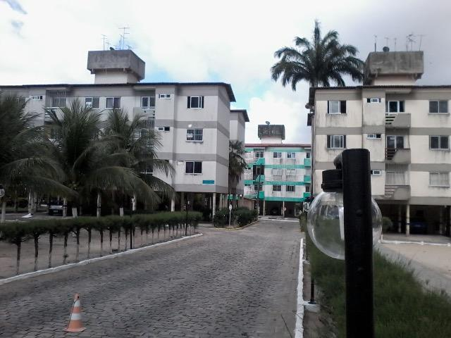 Apartamento 03 dormitórios Ícaro, Emaús Parnamirim 115 mil