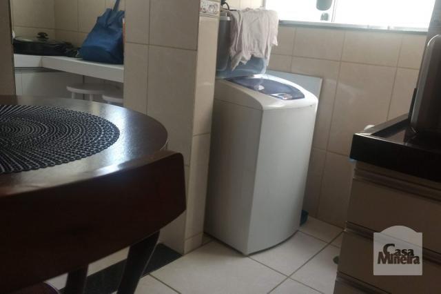 Apartamento à venda com 3 dormitórios em Salgado filho, Belo horizonte cod:241475 - Foto 9