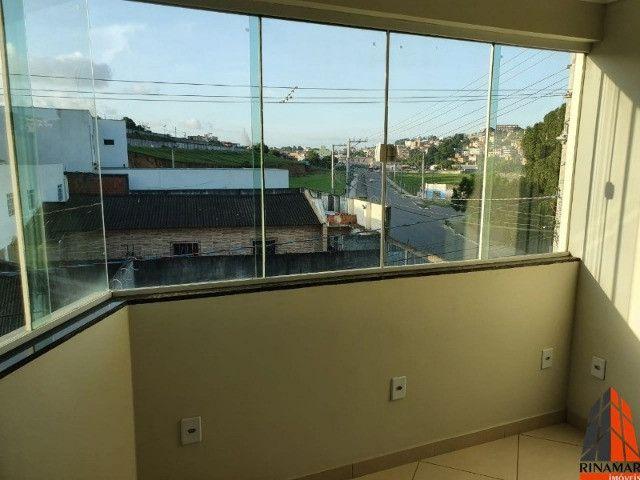 A.L.U.G.O Apartamento Novo 2Qts, em Vila Isabel Cariacica Cod. L038 - Foto 8