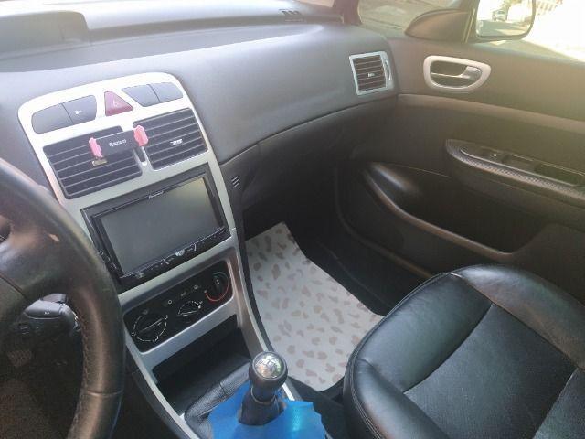 Peugeot 307 Hatch. Presence Pack 1.6 16V (flex) - Foto 12