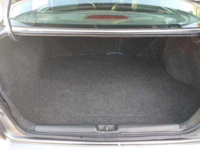 Civic 1.7 2006 automático  - Foto 8