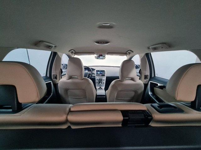 Volvo XC60 D-5 AWD 2.4 Diesel Mod 2017 - Foto 17