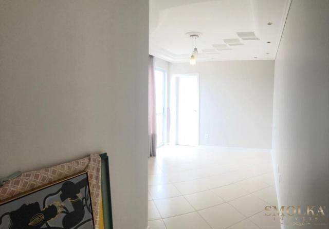 Apartamento à venda com 3 dormitórios em Balneário, Florianópolis cod:11044 - Foto 18