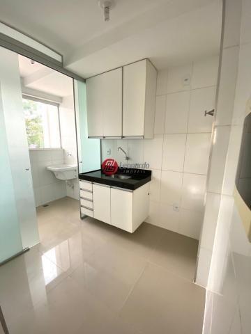 Apartamento 3 Quartos com Suíte e Varanda no Bairro Manacás - Foto 4
