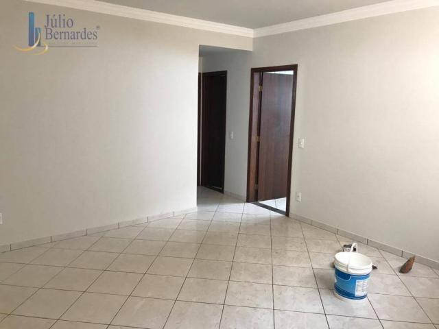 Apartamento com 2 dormitórios para alugar, 80 m² por R$ 800,00/mês - Morada do Sol - Monte