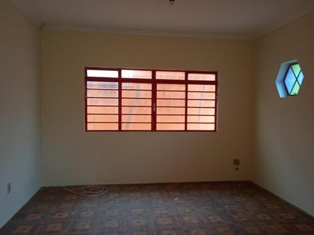 Casa para alugar, 178 m² por R$ 2.500,00/mês - Vila Cardia - Bauru/SP - Foto 3