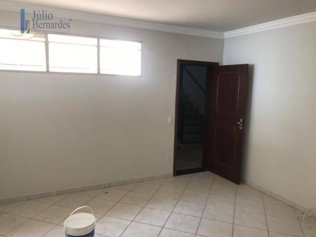 Apartamento com 2 dormitórios para alugar, 80 m² por R$ 800,00/mês - Morada do Sol - Monte - Foto 3
