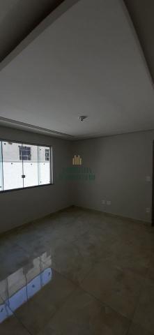 Apartamento à venda com 2 dormitórios em Piratininga (venda nova), Belo horizonte cod:5338 - Foto 2