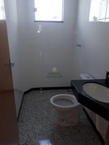 Apartamento à venda com 2 dormitórios em Piratininga (venda nova), Belo horizonte cod:4748 - Foto 8