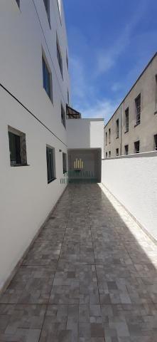 Apartamento à venda com 2 dormitórios em Piratininga (venda nova), Belo horizonte cod:5338 - Foto 11