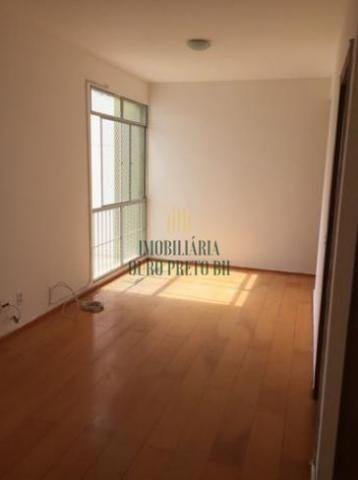 Apartamento à venda com 4 dormitórios em Candelária, Belo horizonte cod:3926 - Foto 4