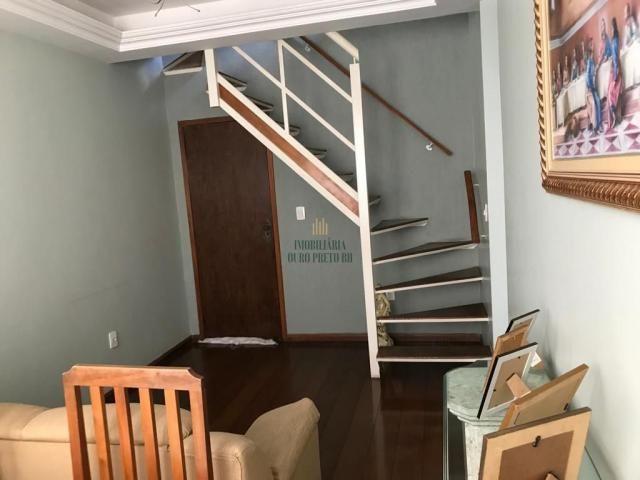 Cobertura à venda com 3 dormitórios cod:5343 - Foto 6