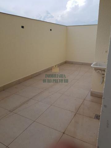 Apartamento à venda com 2 dormitórios em Candelária, Belo horizonte cod:4537 - Foto 11