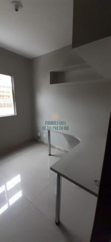 Apartamento à venda com 2 dormitórios cod:5292 - Foto 9