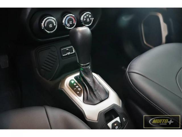 Jeep Renegade 1.8 Sport automático - Foto 14