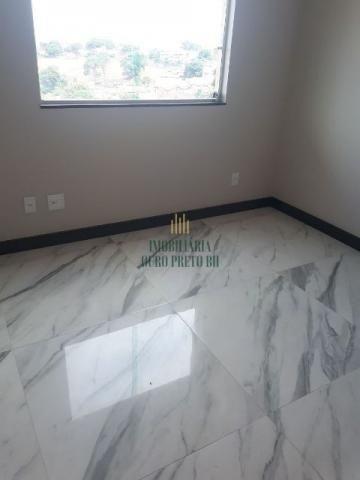 Apartamento à venda com 3 dormitórios em Sinimbu, Belo horizonte cod:2287 - Foto 9