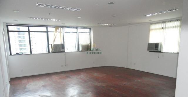 Sala comercial à venda em Santa efigênia, Belo horizonte cod:5251 - Foto 2