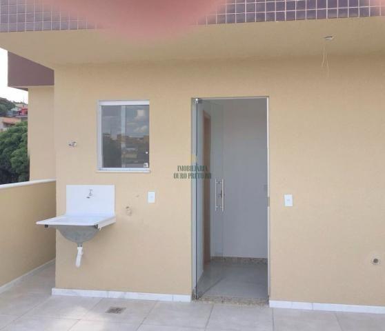 Apartamento para venda no Bairro Parque Leblon - Foto 12