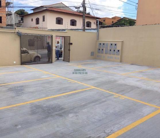 Apartamento para venda no Bairro Parque Leblon - Foto 2