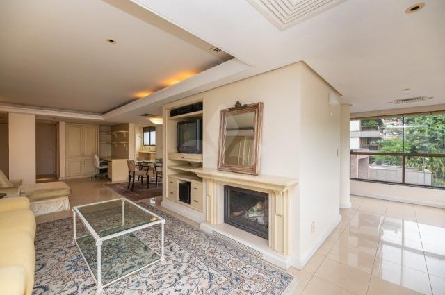 Apartamento à venda com 3 dormitórios em Moinhos de vento, Porto alegre cod:8139 - Foto 3