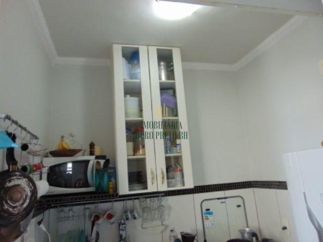 Apartamento à venda com 2 dormitórios em Nova cachoeirinha, Belo horizonte cod:2279 - Foto 6