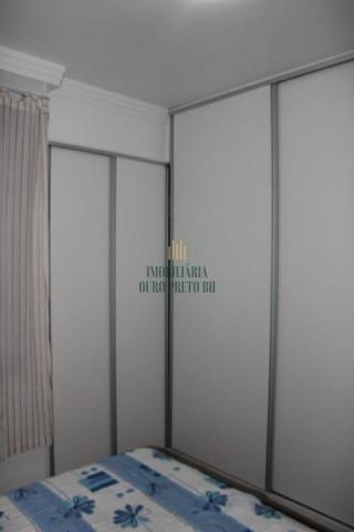 Apartamento à venda com 2 dormitórios cod:4869 - Foto 4