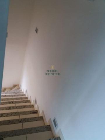 Cobertura à venda com 3 dormitórios em Copacabana, Belo horizonte cod:5458 - Foto 8