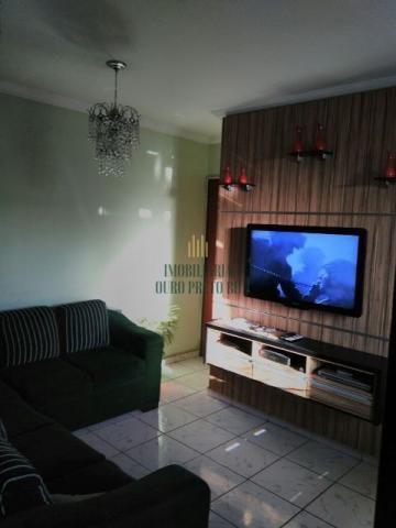 Apartamento à venda com 2 dormitórios em Europa, Belo horizonte cod:4232 - Foto 2