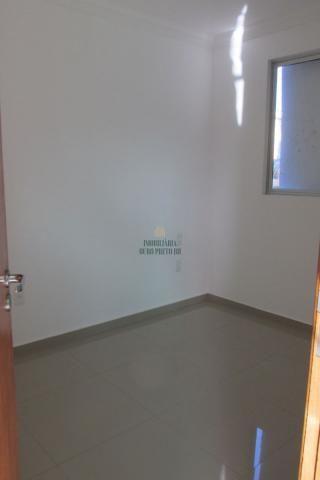 Cobertura à venda com 2 dormitórios em Maria helena, Belo horizonte cod:2636 - Foto 3