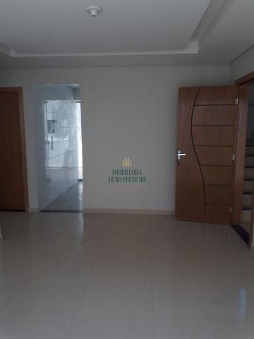 Apartamento à venda com 2 dormitórios em Piratininga (venda nova), Belo horizonte cod:4748 - Foto 4
