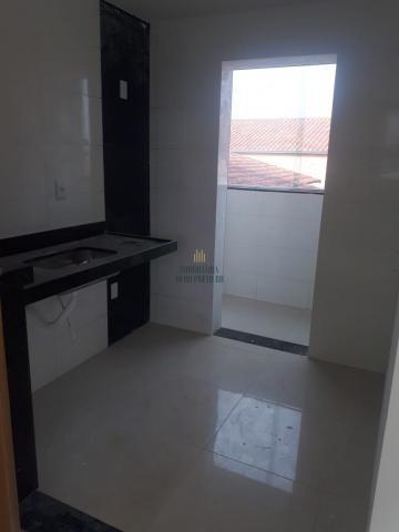 Apartamento à venda com 3 dormitórios em Sinimbu, Belo horizonte cod:2997 - Foto 4
