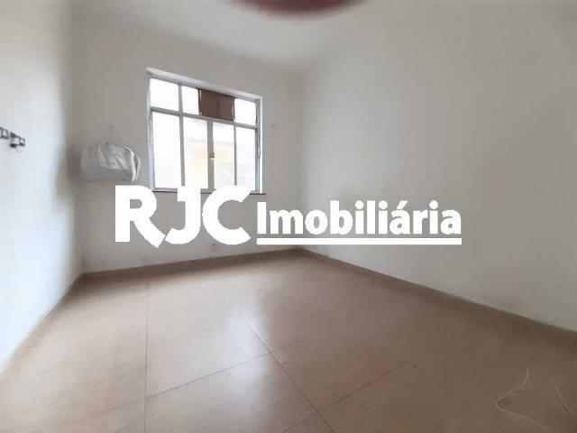 Apartamento à venda com 3 dormitórios em Tijuca, Rio de janeiro cod:MBAP33233 - Foto 13