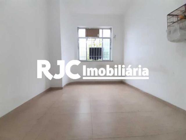 Apartamento à venda com 3 dormitórios em Tijuca, Rio de janeiro cod:MBAP33233 - Foto 4