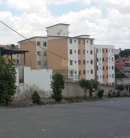 Apartamento à venda com 2 dormitórios em Piratininga (venda nova), Belo horizonte cod:2318 - Foto 12