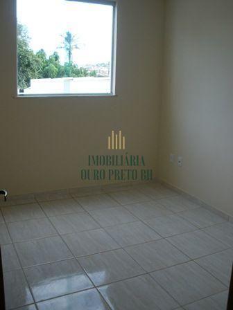 Apartamento à venda com 3 dormitórios em Mantiqueira, Belo horizonte cod:1187 - Foto 4