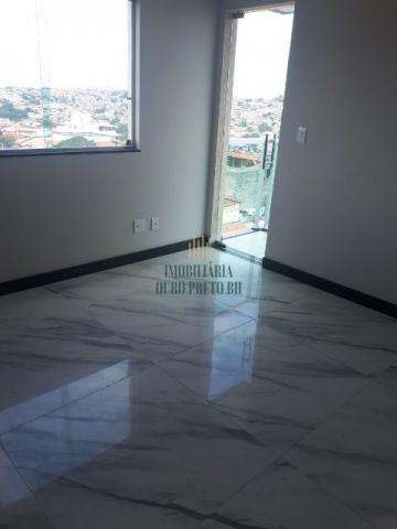 Apartamento à venda com 3 dormitórios em Sinimbu, Belo horizonte cod:2287 - Foto 8