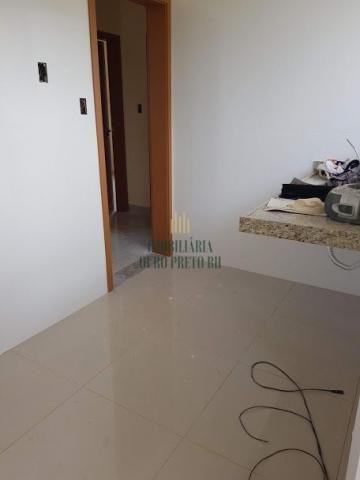 Apartamento à venda com 2 dormitórios em Candelária, Belo horizonte cod:4537 - Foto 5