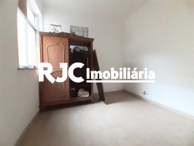 Apartamento à venda com 3 dormitórios em Tijuca, Rio de janeiro cod:MBAP33233 - Foto 10