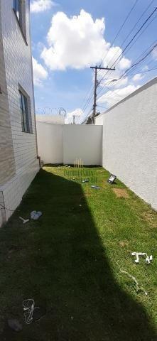 Apartamento à venda com 2 dormitórios em Piratininga (venda nova), Belo horizonte cod:5338 - Foto 13