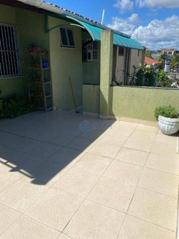 Casa com 7 dormitórios à venda, 427 m² por R$ 580.000,00 - Parque Manibura - Fortaleza/CE - Foto 6