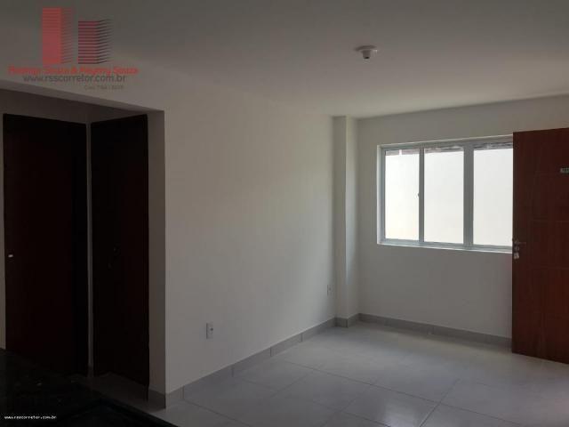Apartamento para Venda em João Pessoa, Mangabeira, 2 dormitórios, 1 suíte, 1 banheiro, 1 v - Foto 2