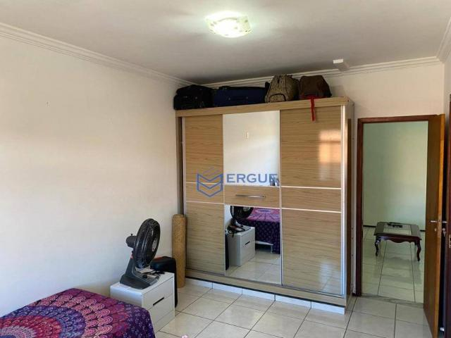 Casa com 7 dormitórios à venda, 427 m² por R$ 580.000,00 - Parque Manibura - Fortaleza/CE - Foto 9